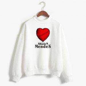 Shawn Mendes – Sweatshirt #3