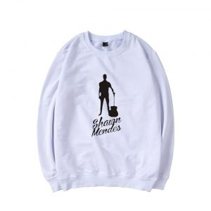 Shawn Mendes – Sweatshirt #8