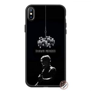 Shawn Mendes – iPhone Case #1