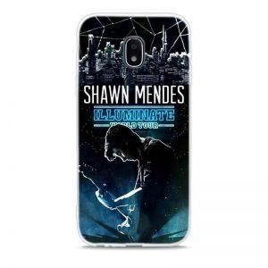 Shawn Mendes – Samsung J Case #1
