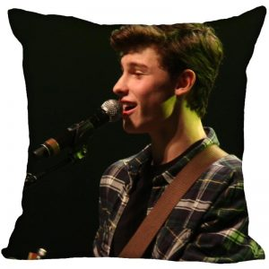 Shawn Mendes – Pillowcase #1