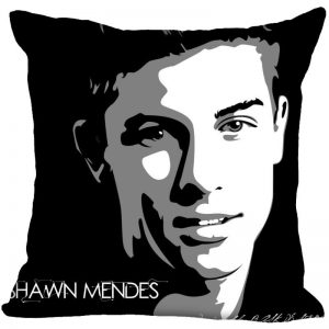 Shawn Mendes – Pillowcase #8