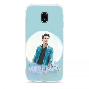 Shawn Mendes – Samsung J Case #12