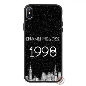 Shawn Mendes – iPhone Case #2