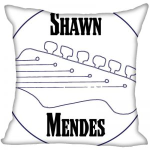 Shawn Mendes – Pillowcase #2
