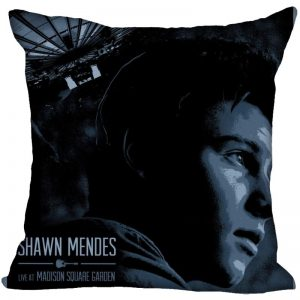 Shawn Mendes – Pillowcase #4
