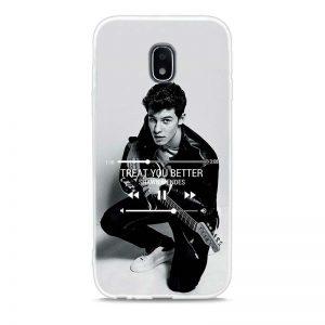 Shawn Mendes – Samsung J Case #6