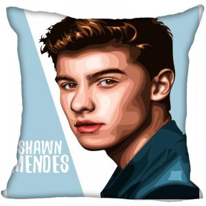 Shawn Mendes – Pillowcase #5