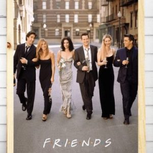 Friends – Poster #1