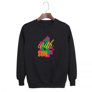 Mamamoo – Sweatshirt #1