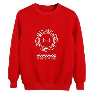 Mamamoo – Sweatshirt #5
