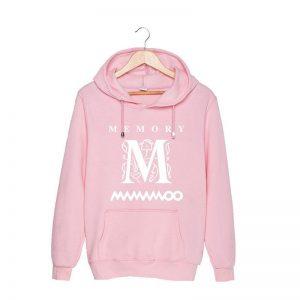 Mamamoo – Hoodie #11