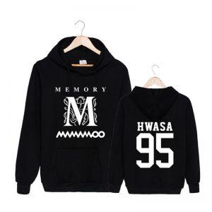 Mamamoo – Hoodie #13