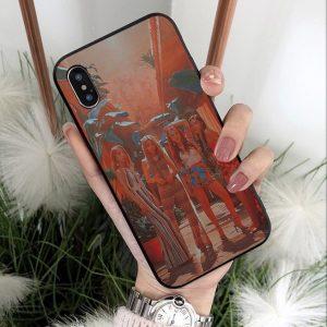 Mamamoo – Soft TPU iPhone Case #18
