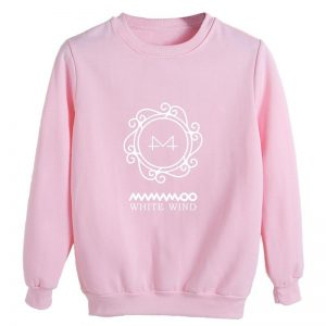 Mamamoo – Sweatshirt #6