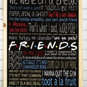 Friends – Poster #3