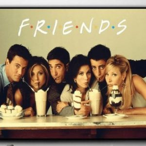 Friends – Poster #5