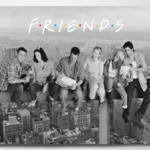 Friends – Poster #6