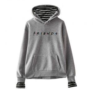 Friends – Hoodie #12