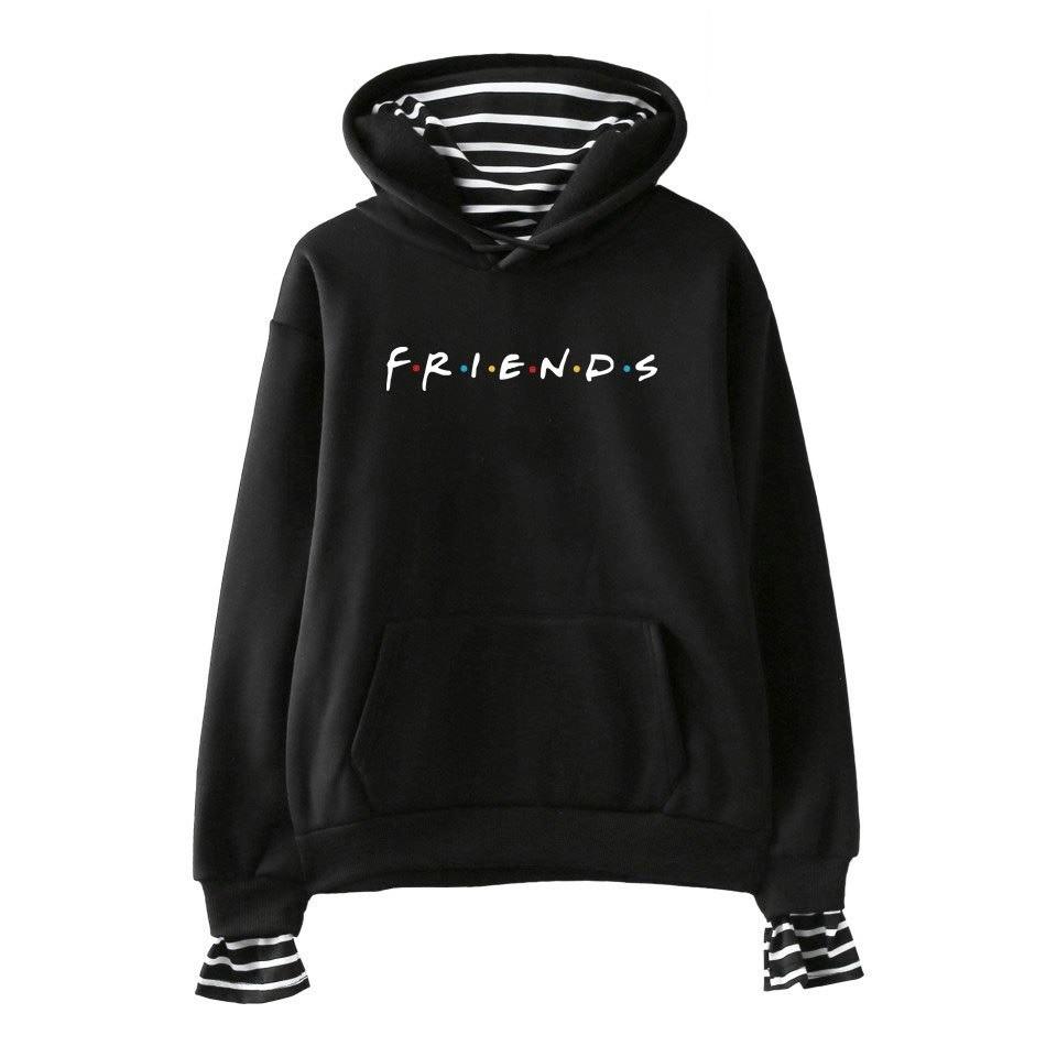 Friends Hoodie Special Deal