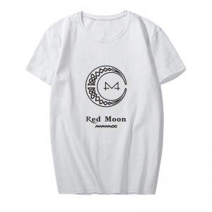 Mamamoo – T-Shirt #8