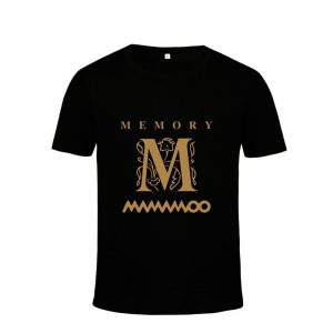 Mamamoo – T-Shirt #13