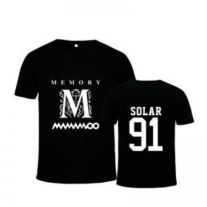 Mamamoo – T-Shirt #20