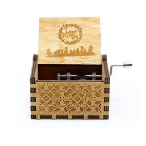 Music Box – Lord of the Rings