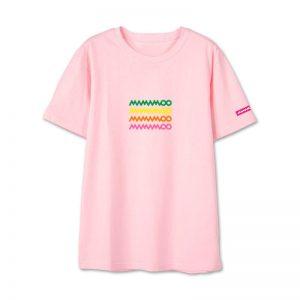 Mamamoo – T-Shirt #4