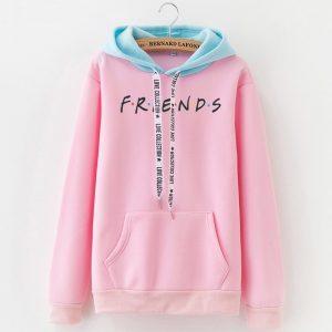 Friends – Hoodie #2