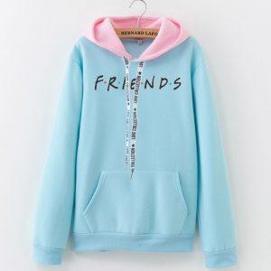Friends – Hoodie #1