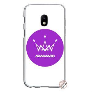 Mamamoo – Samsung J Case #2
