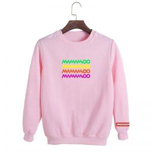 Mamamoo – Sweatshirt #15