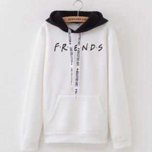 Friends – Hoodie #3