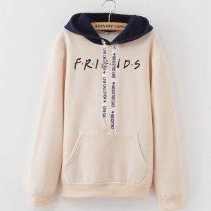 Friends – Hoodie #4