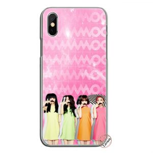 Mamamoo – iPhone Case #7