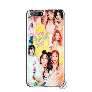 Mamamoo – Huawei Case #7