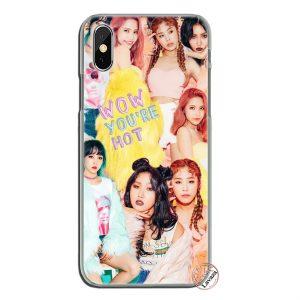 Mamamoo – iPhone Case #9