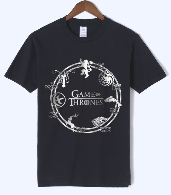 Game of Thrones - T-Shirt #1