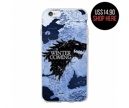 game of thrones case