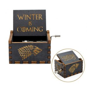 Music Box – Game of Thrones