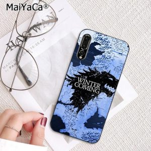 Game of Thrones – Huawei Case #4