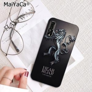 Game of Thrones – Huawei Case #8
