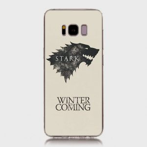 Game of Thrones – Samsung Galaxy S Case #1