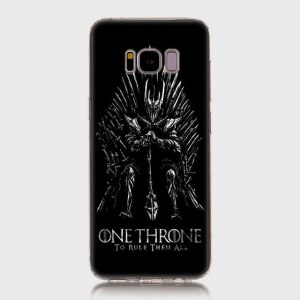 Game of Thrones – Samsung Galaxy S Case #10