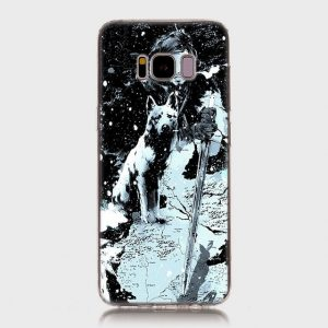 Game of Thrones – Samsung Galaxy S Case #11