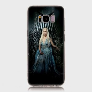 Game of Thrones – Samsung Galaxy S Case #12