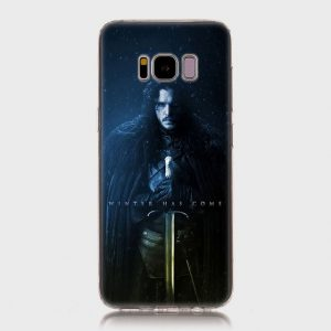 Game of Thrones – Samsung Galaxy S Case #13