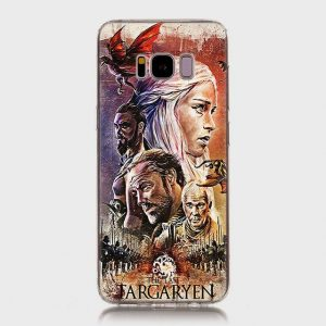 Game of Thrones – Samsung Galaxy S Case #14