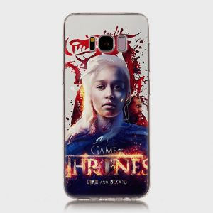 Game of Thrones – Samsung Galaxy S Case #2